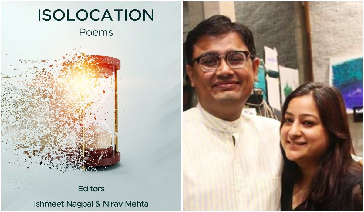 Book Review: Isolocation – An Anthology Of Poems On COVID-19 Pandemic