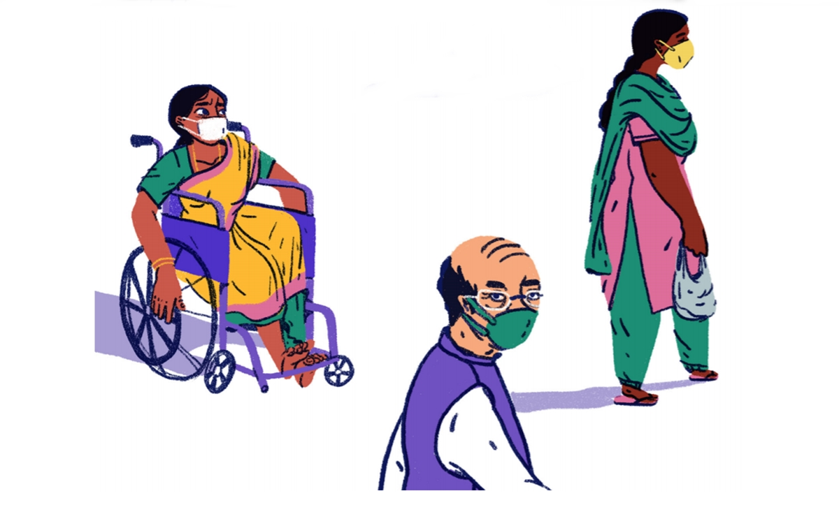 How Lack Of Access Affected Emotional Well-Being Of People With Disability During COVID-19
