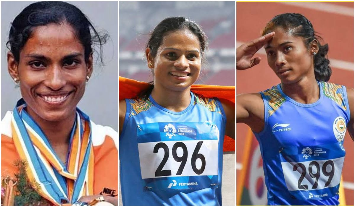 13 Inspiring Sports Icons Of India To Look Up To