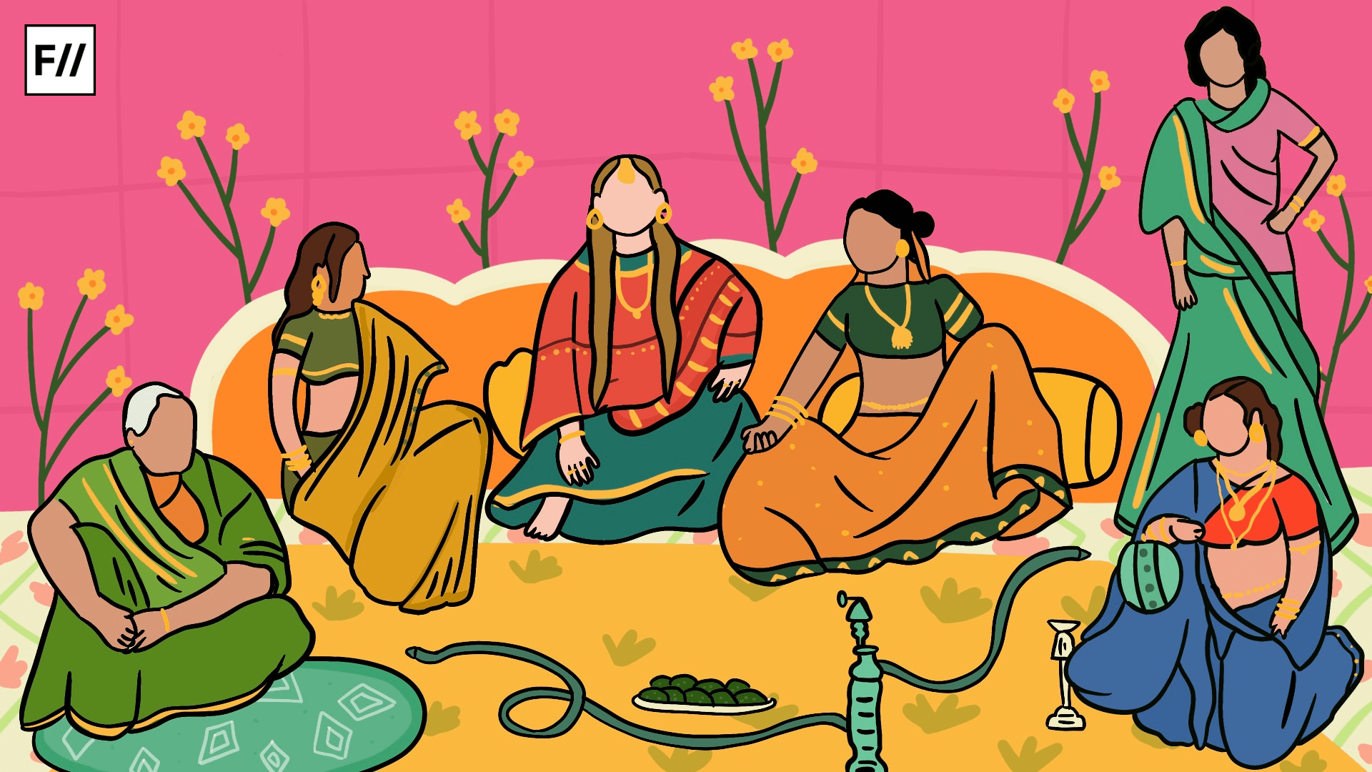 Women In Everyday Life Of Mughal Empire: Looking For History Beyond Princesses