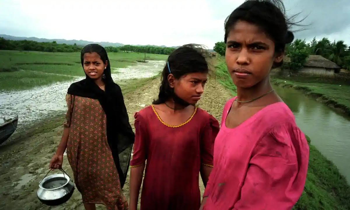 COVID-19 Impact: In Latur, Teen Girls Face The Fear Of Early Marriage & More