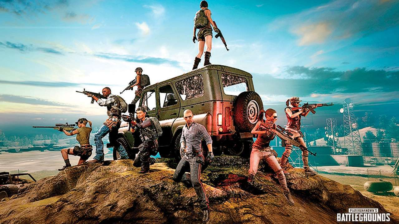 PUBG And The Glorification Of A Hyper-Toxic-Masculinity