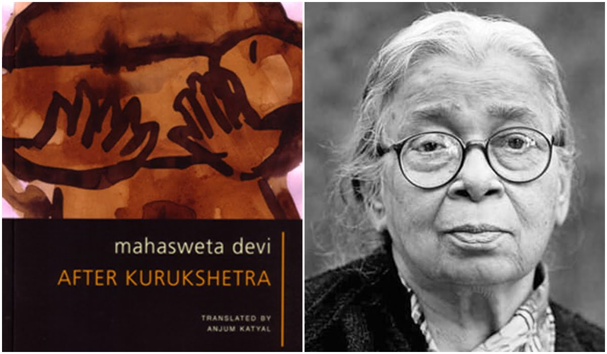 Book Review: After Kurukshetra By Mahasweta Devi