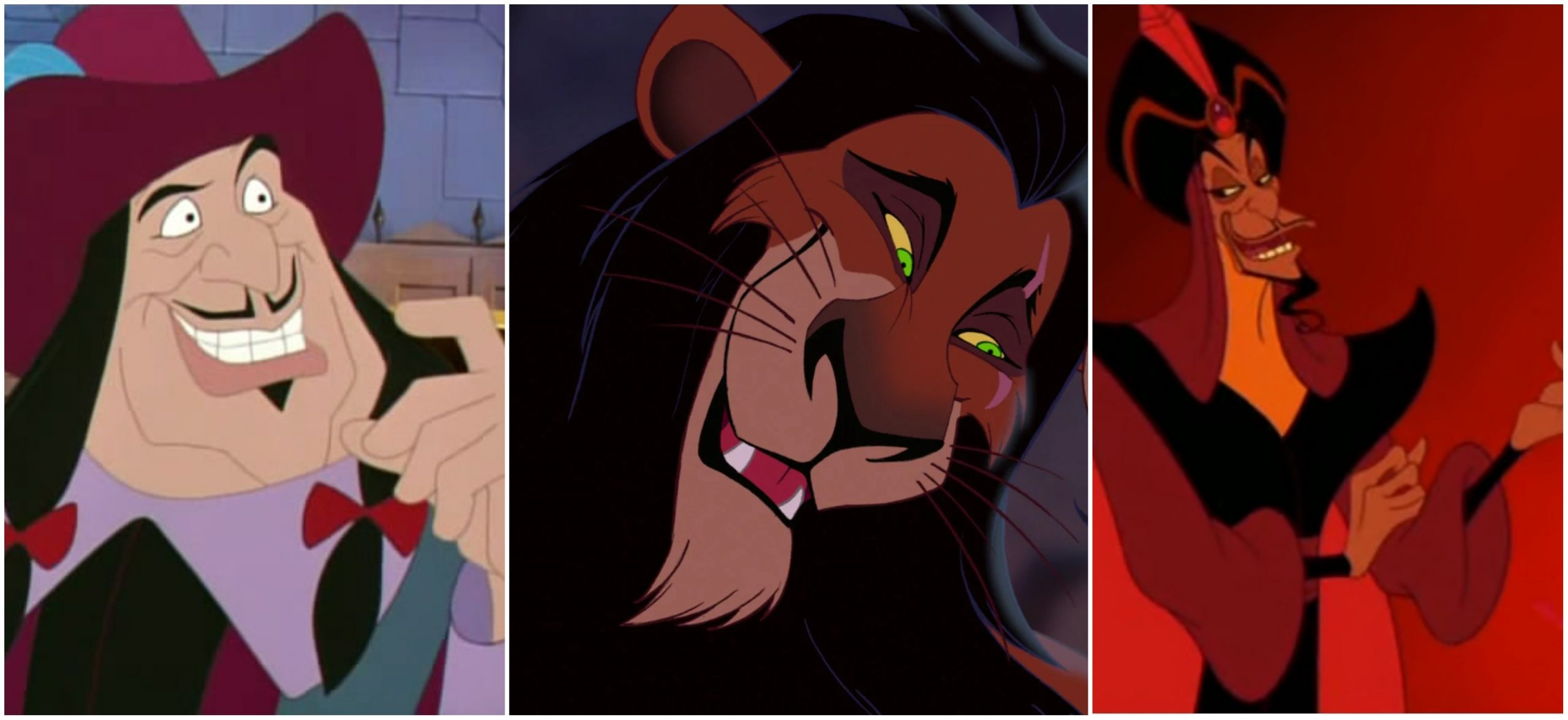 The Problematic Representation Of Queer Masculinity In Disney Films