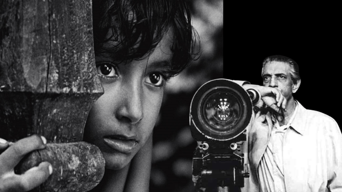 Deconstructing Men And Masculinity Through The Lens Of Satyajit Ray