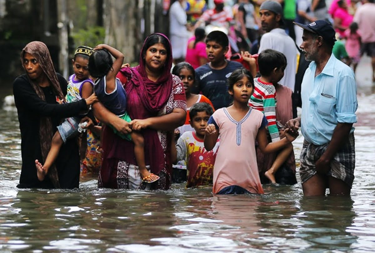 Rebuilding After COVID-19: Lessons From Recurring Crises Like Assam Floods & Amphan