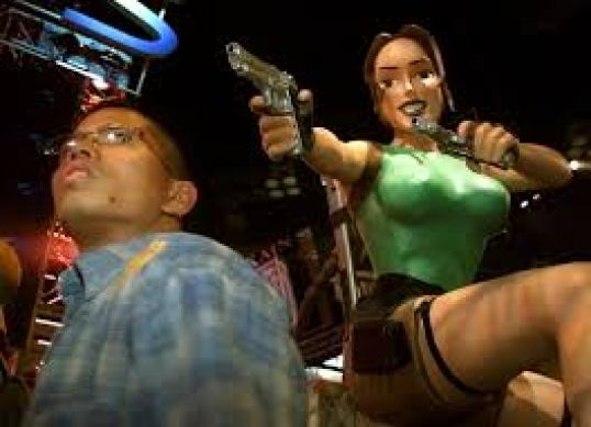 Study tracks 31-year history of female sexualization in video games | PBS  NewsHour