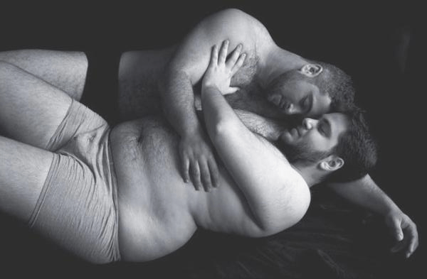 Many Gay Men In India Experience Body Image Issues, And We Need To Talk About It