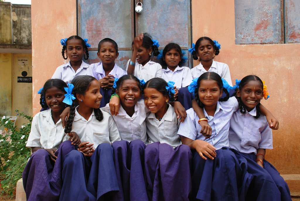 Education — 'The Great Equaliser', Yet Rural/Urban Divide Persists In India