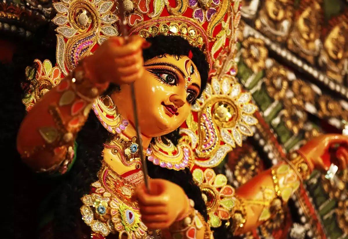 Understanding Durga Puja: The Sanskritised, Political Version