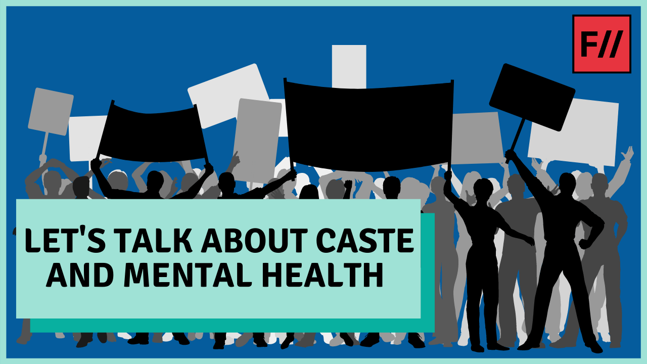 Video: Let's Talk About Caste And Mental Health
