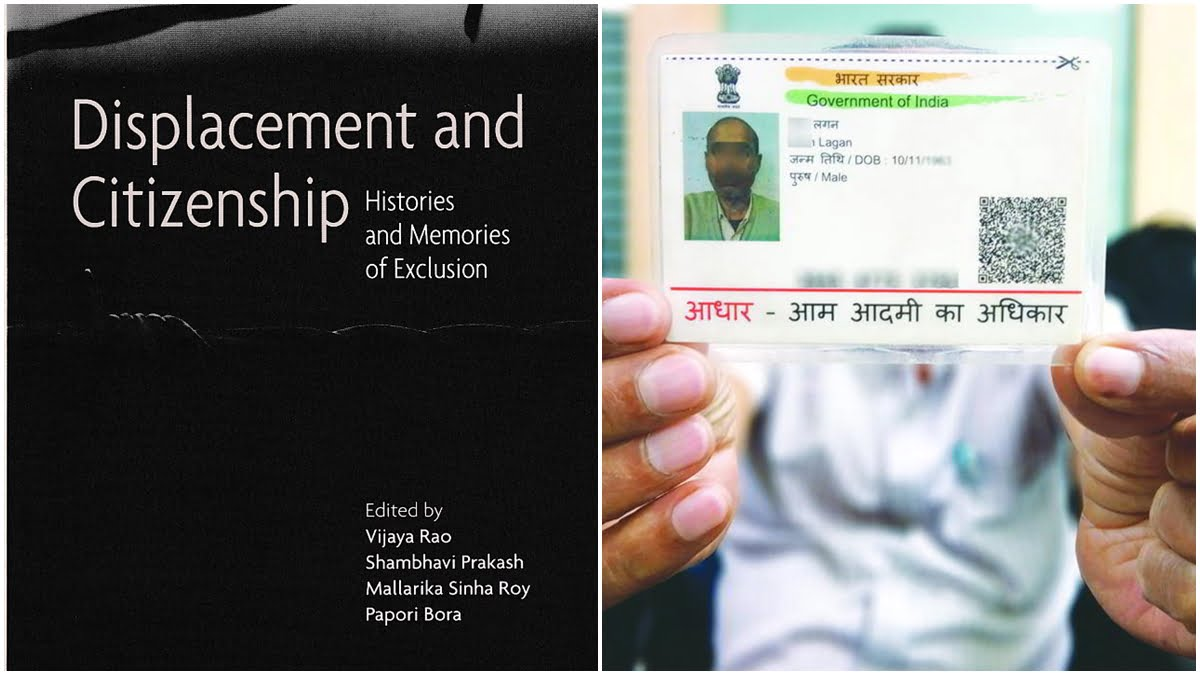 Book Review: Displacement And Citizenship: Histories And Memories Of Exclusion