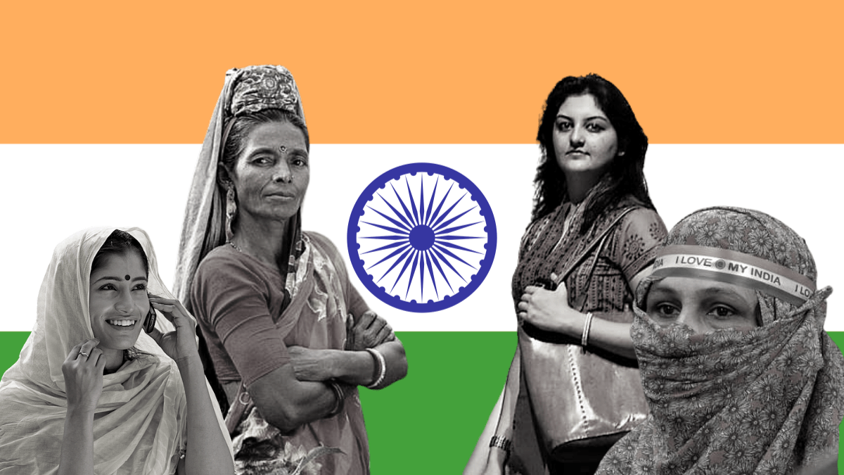 Past To Present: How Different Is Today's India For Its Women?