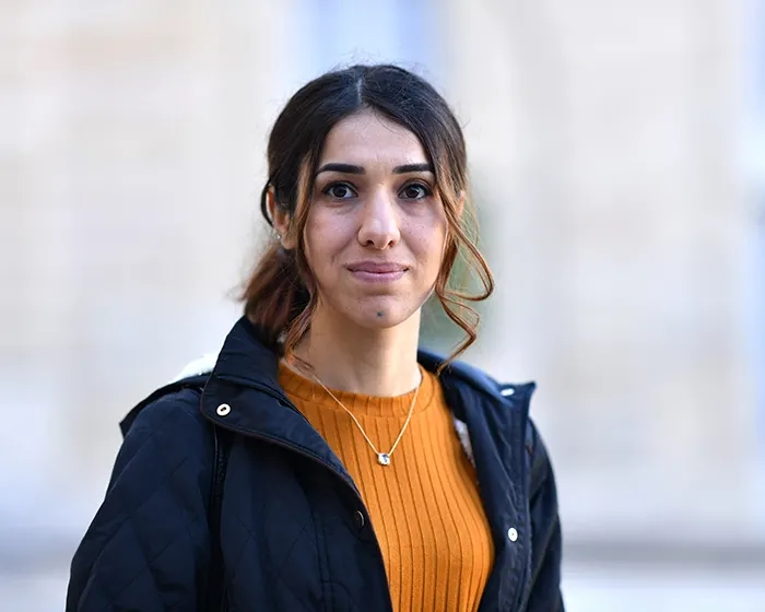 Nadia Murad: The Story Of A Yazidi Survivor