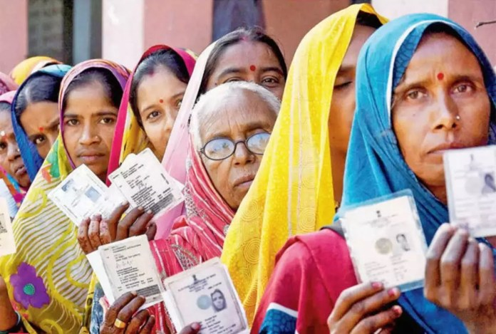 Bihar Elections: Another Reminder For The Need Of Gender Quota