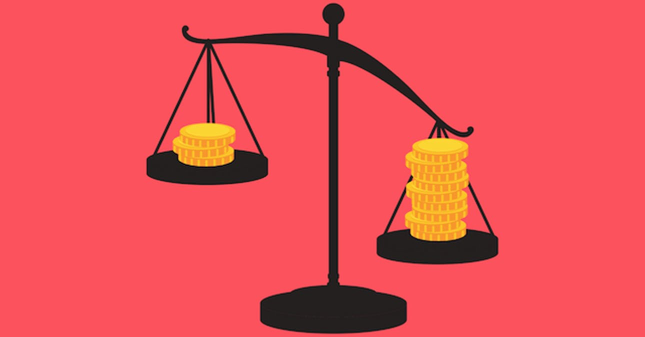 What Pay Ratios In NIFTY50 Companies Tell Us About Income Inequality In India