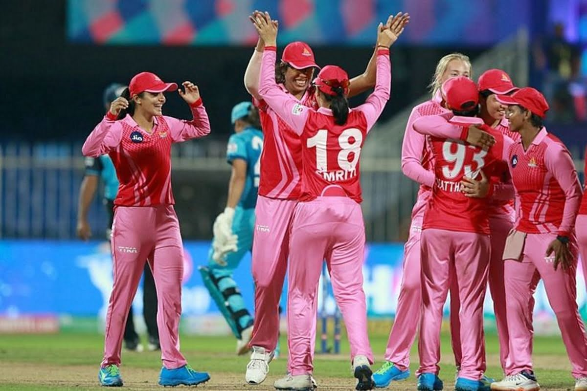 IPL 2020: Are Women Cricket Players Just Fillers?