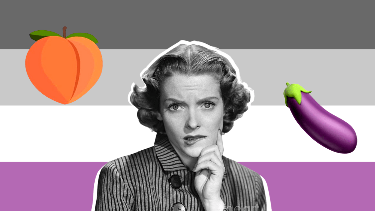 The Older Asexual Woman: A Choice Or An Imposition?