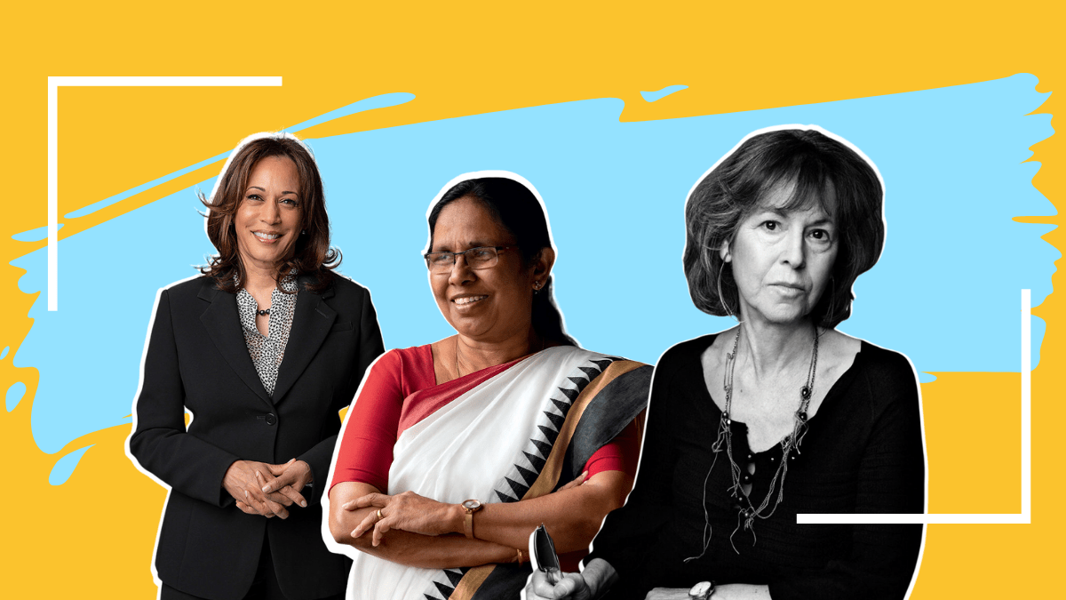 Is 2020 Redefining Women Empowerment?