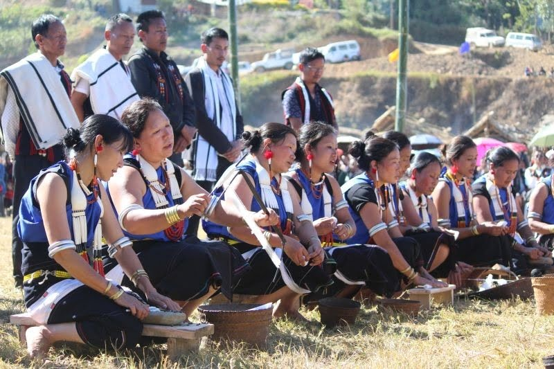 A Rengma Woman's Perspective On The Issue Of Delimitation & District-Hood In Nagaland