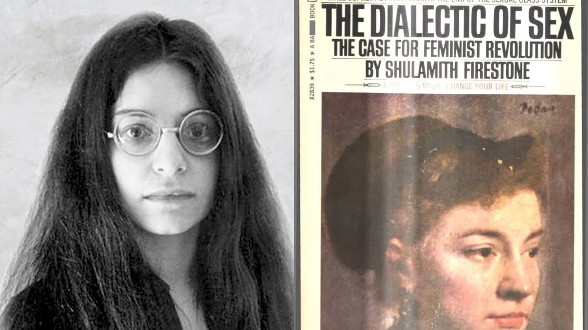 Revisiting Shulamith Firestone's Dialectic Of Sex