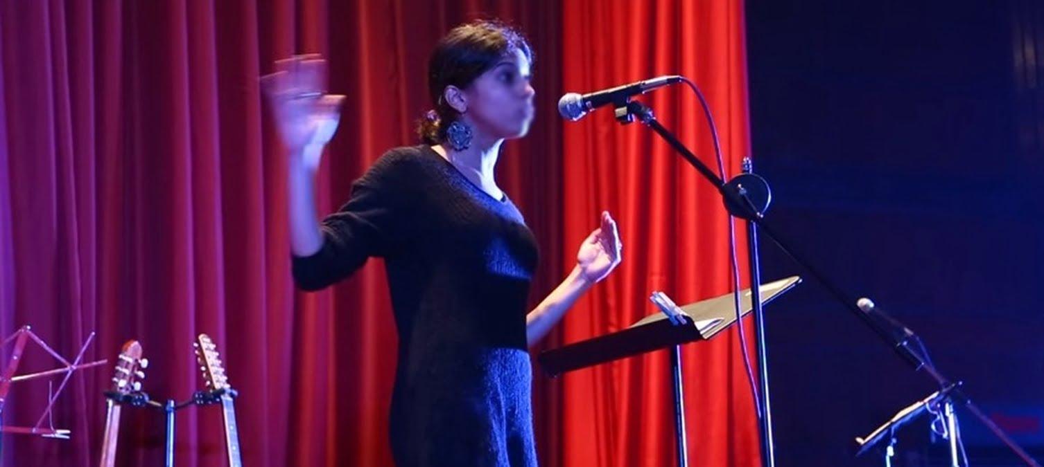 Spoken Word Poetry & Bigotry: Privileged, Exclusive & Sexist Spaces