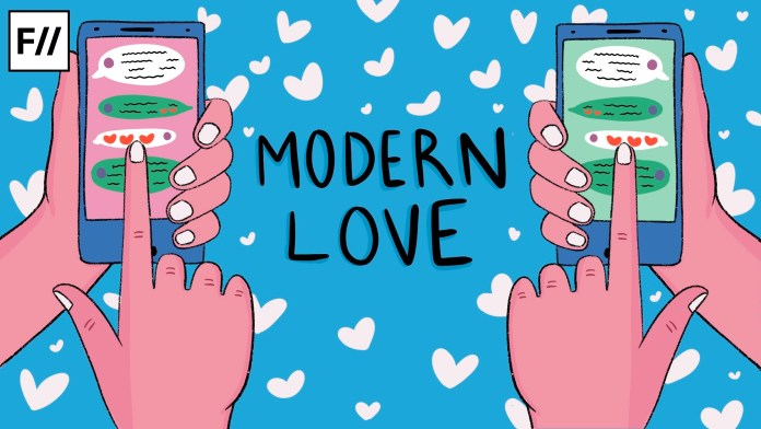 The Performative Trap Of Modern Love