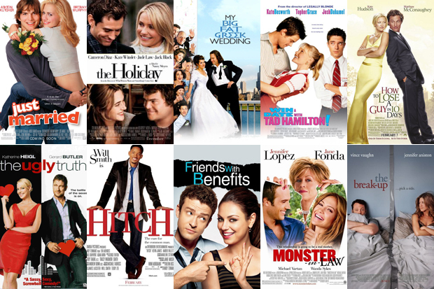 What Lessons Do Rom-Coms Teach Young Adults Like Me?