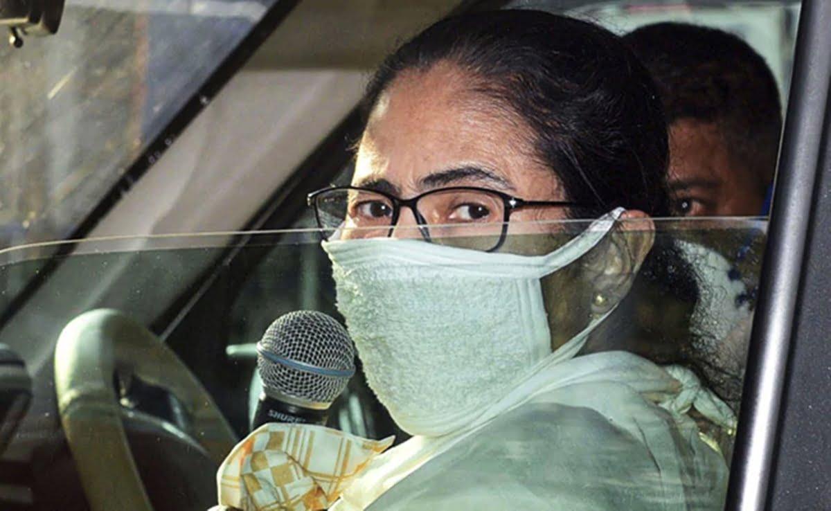 Mamata Banerjee: The Latest Among Women Politicians To Be Silenced