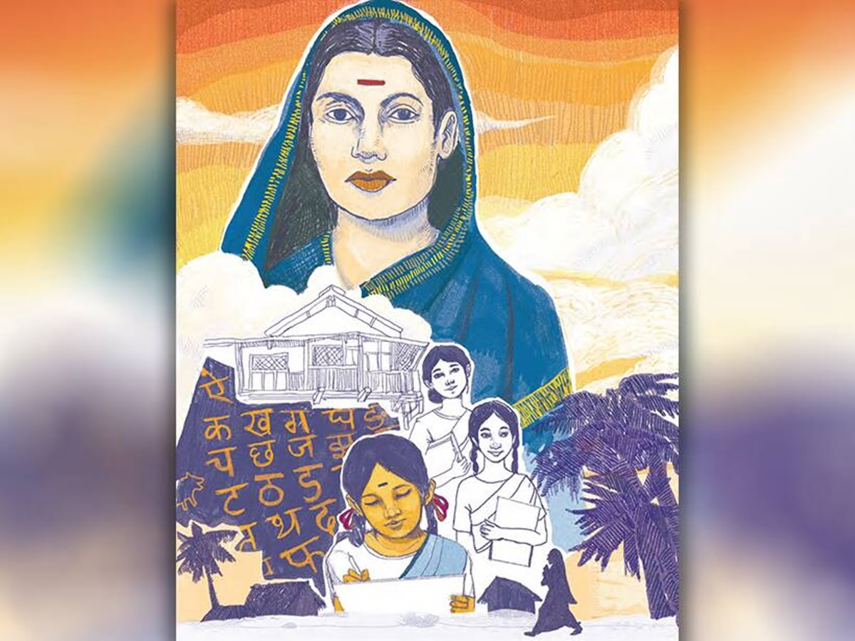 A Tribute To Savitribai Phule's Radical Writings