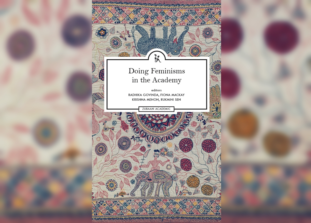 Book Review: Doing Feminisms In The Academy