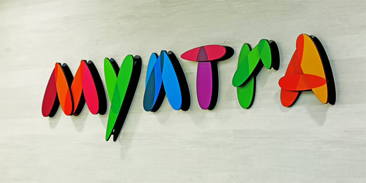With Action Against Myntra Logo, Faith In Radical Gender Justice Has Been Restored