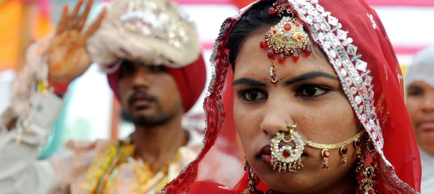 The Institution Of Marriage Or A Foundation For Patriarchy & Its Violence?