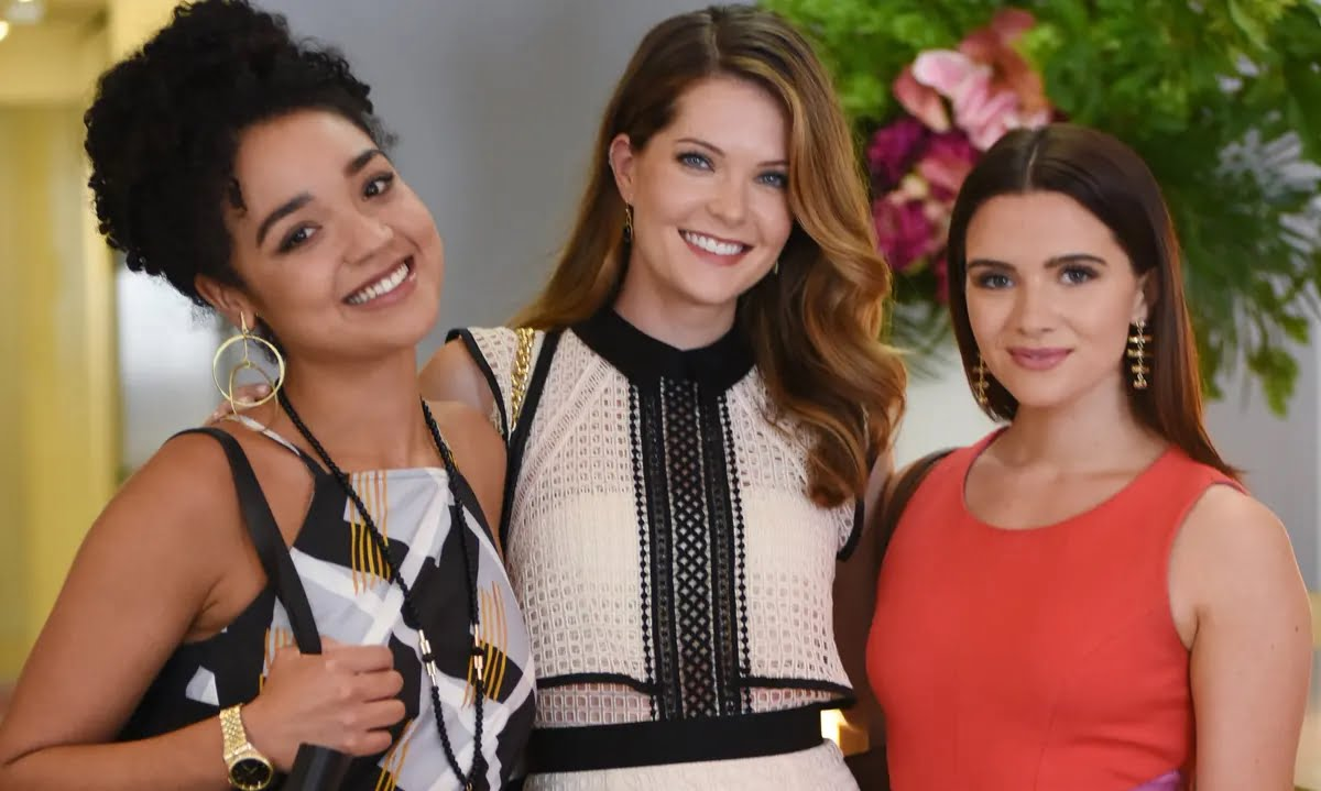 The Bold Type Review: The Show Talks About Diversity, But Does It Walk The Talk?