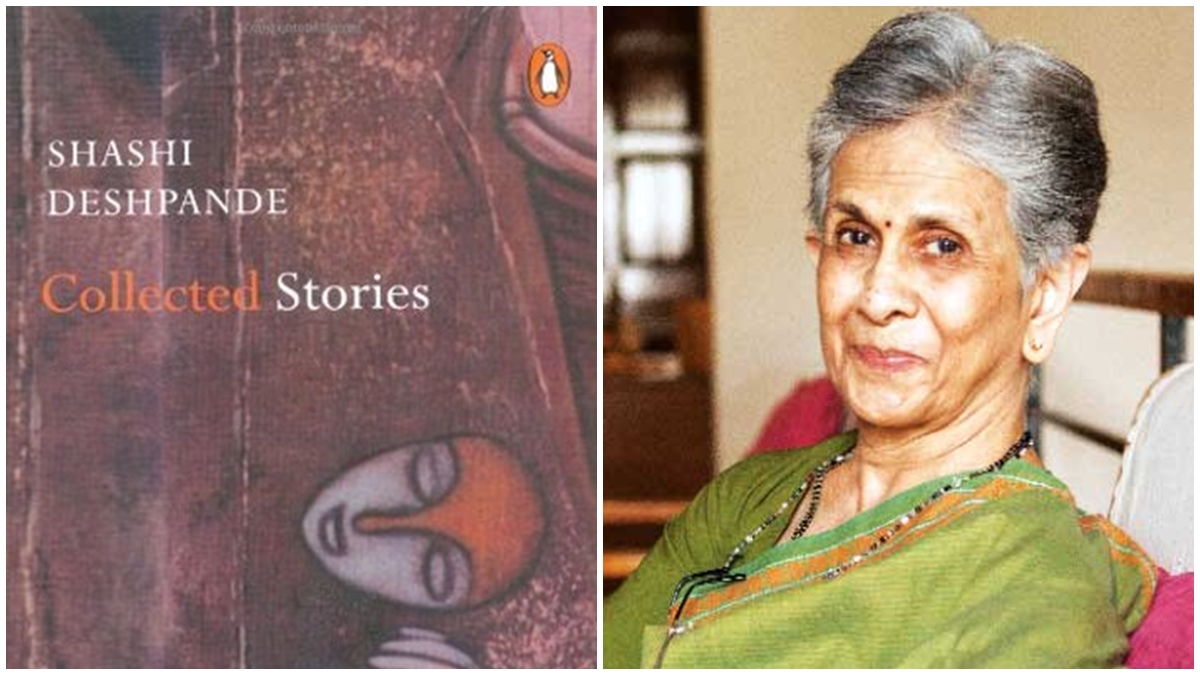 Shashi Deshpande's A Liberated Woman': On Marriage, Divorce & Financial Freedom