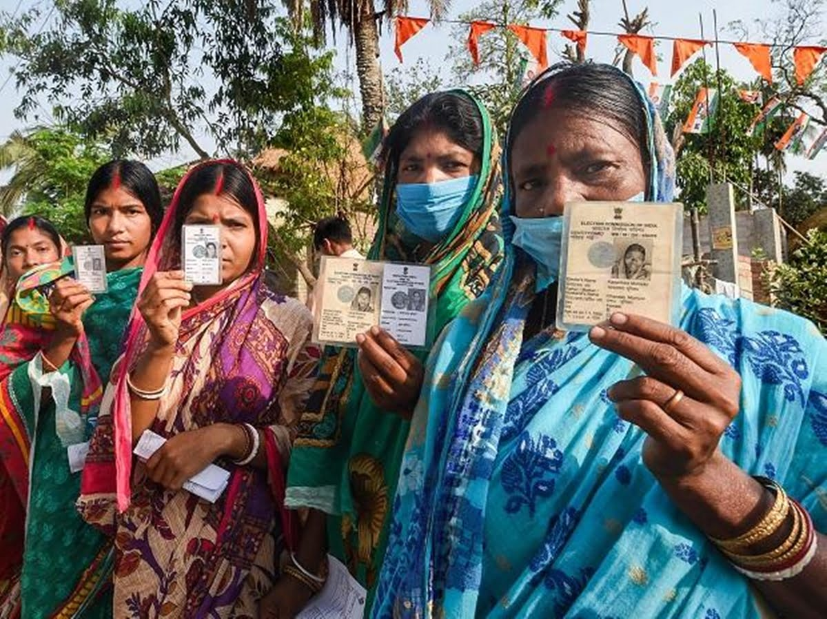 Looking At Bengal Assembly Elections Through The Glasses Of The 'Other'