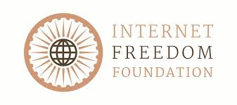 Volunteer With Internet Freedom Foundation (IFF)
