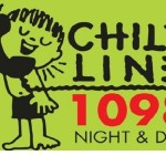 CHILDLINE 1098