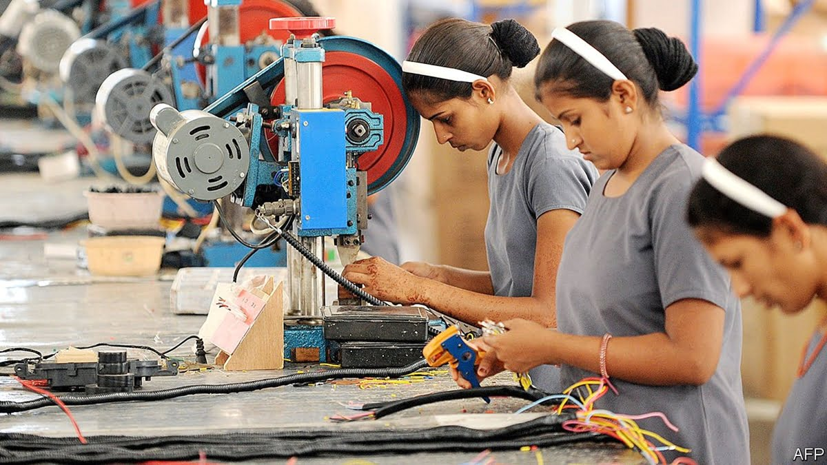 What Does NFHS-5 Data Tell Us About Women Empowerment In India?