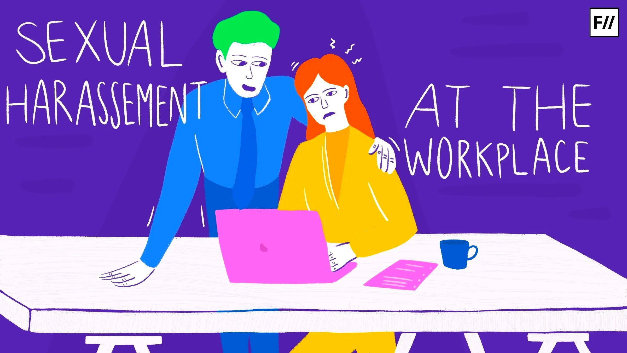 Pandemic & Work From Home: The Changing Dynamics Of Workplace Harassment