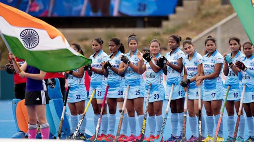 Meet The Women Representing India At Tokyo Olympics 2020