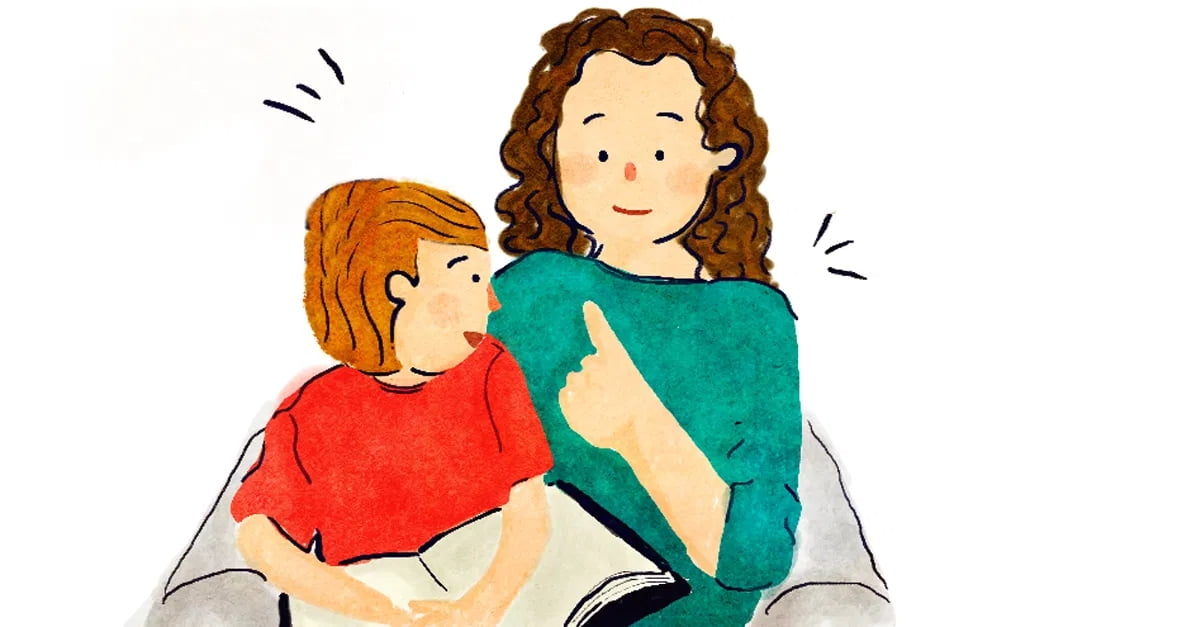 Questions That My Child's Textbook Do Not Want Us To Ask | Mum's The Word