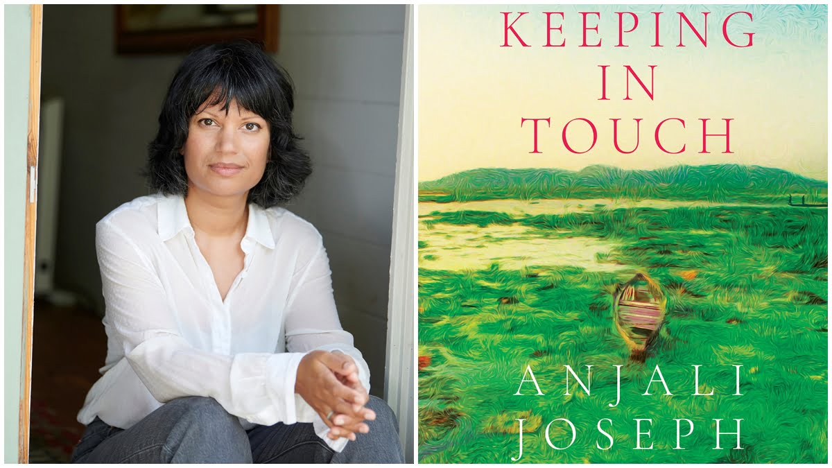 'Falling In Love Is Probably Always Teenage In Ways': Anjali Joseph, Author Of 'Keeping in Touch'