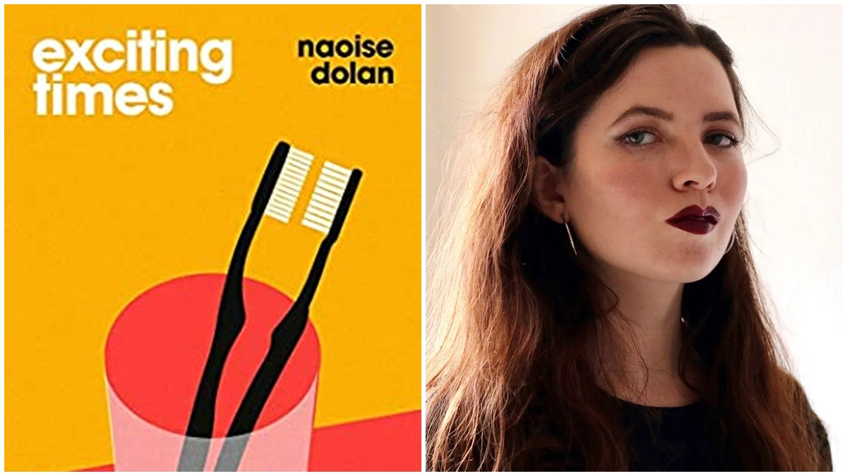 Naoise Dolan's Exciting Times Is A Witty Commentary On Modern-Day Relationships