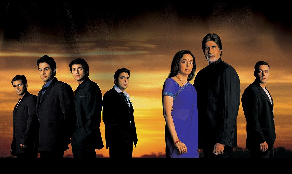 Parenting Must Not Be Proprietary: Examining The Parenthood Ideals In Baghban