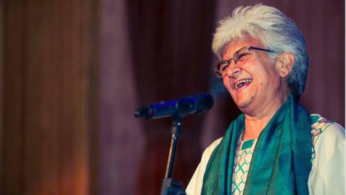 A Tribute To Feminist Activist Kamla Bhasin