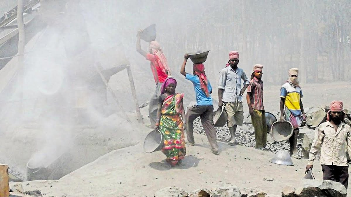 The Caste Of Silicosis: How Rajasthan's Mine Workers Grapple With The Respiratory Disease