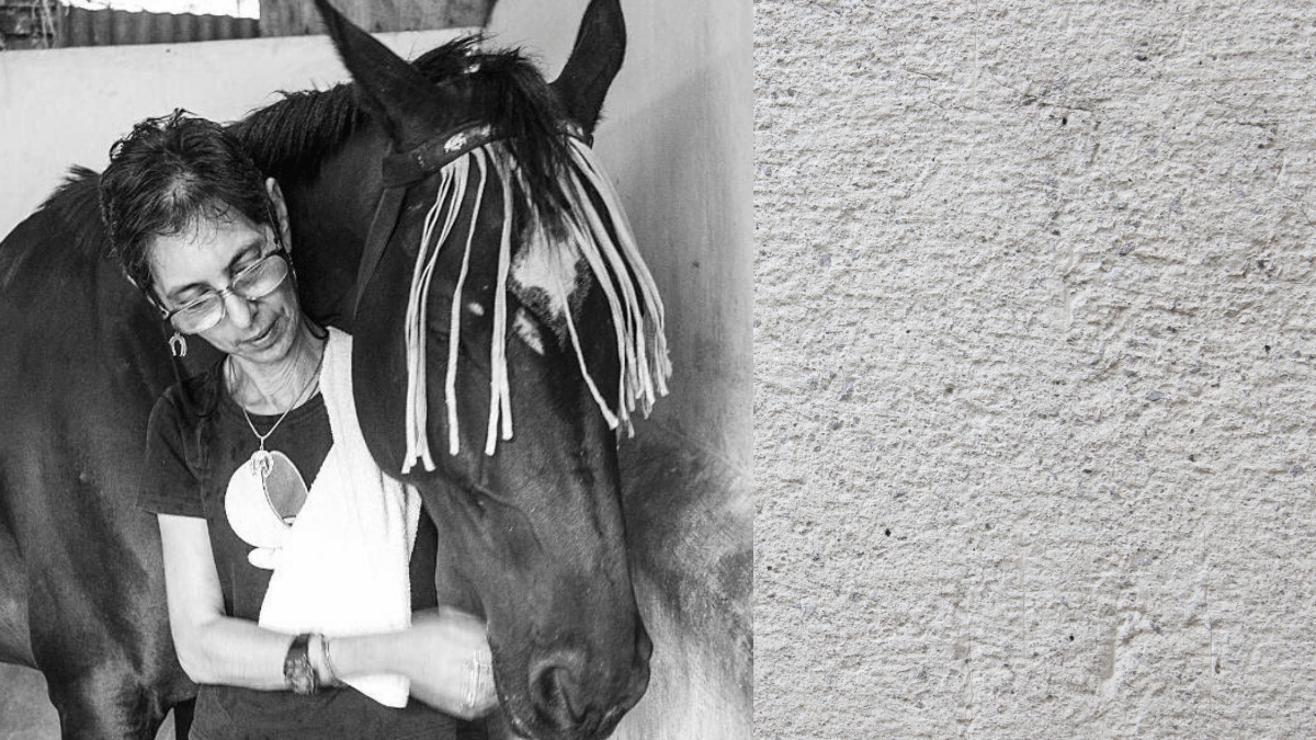 Pick Up The Rein: Lessons In Horse-Riding And Feminism With Revaz Martin