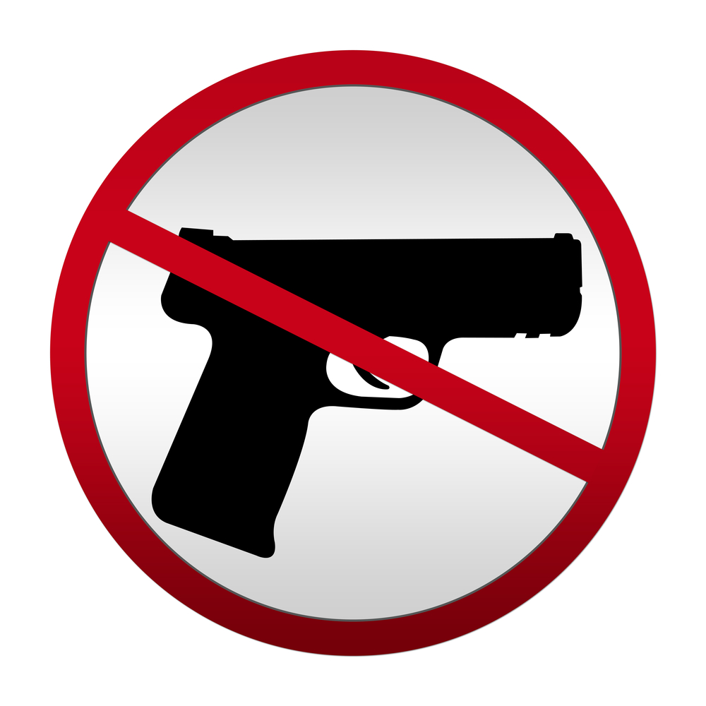 Image result for image of gun control