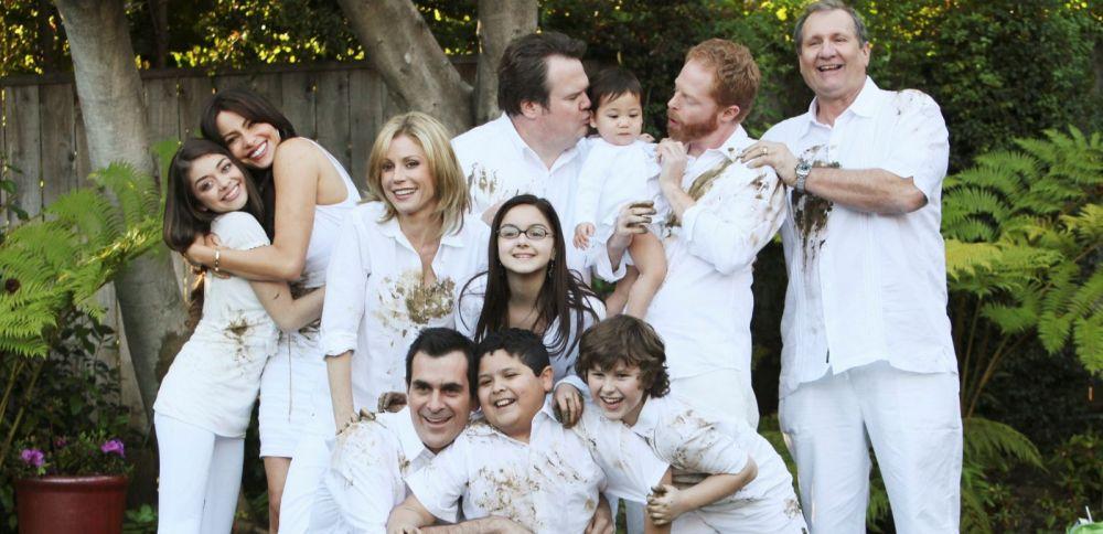 Modern Family, Modern Masculinities (1/6)
